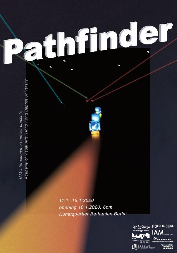 IAMPathfinder2020